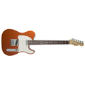 Электрогитара Fender American Elite Telecaster Rosewood Fingerboard Autumn Blaze Metallic